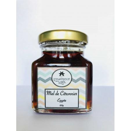 Miel de Citronnier - 125gr