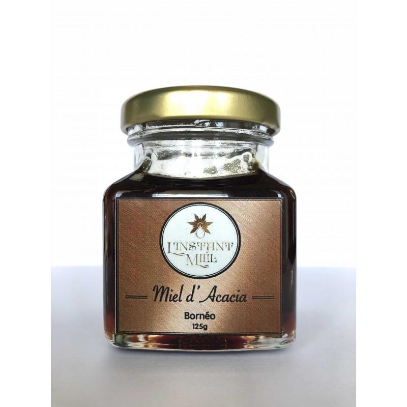Miel d'Acacia de Bornéo - 125gr