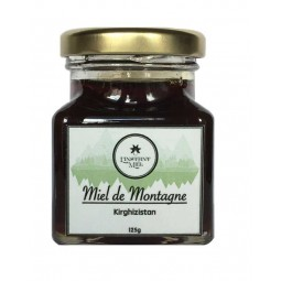 Miel de Montagne - 125gr