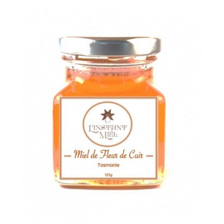 Miel de Fleur de Cuir - 125g