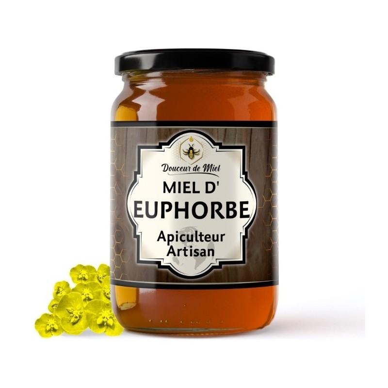 Miel de Daghmous / Euphorbe du Maroc 250g