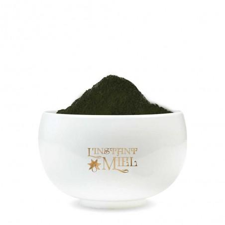 """Poudre de Nigelle """"Habachia"""" (Ethiopie) après extraction de son huile Grade A pureté 99% certifiée"""